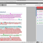 Although the text is completely taken from the Wikipedia, other sources are also given by Turnitin.