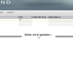 Windows theme in Urkund